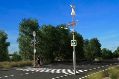 Комплексные решения на основе альтернативных источников энергии